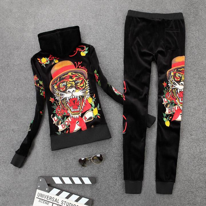 Ed Hardy Women's Suits 50