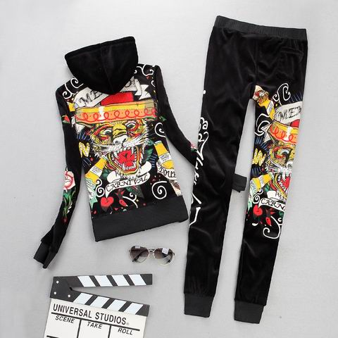 Ed Hardy Women's Suits 52