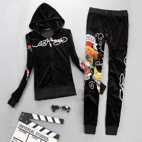 Ed Hardy Women's Suits 53