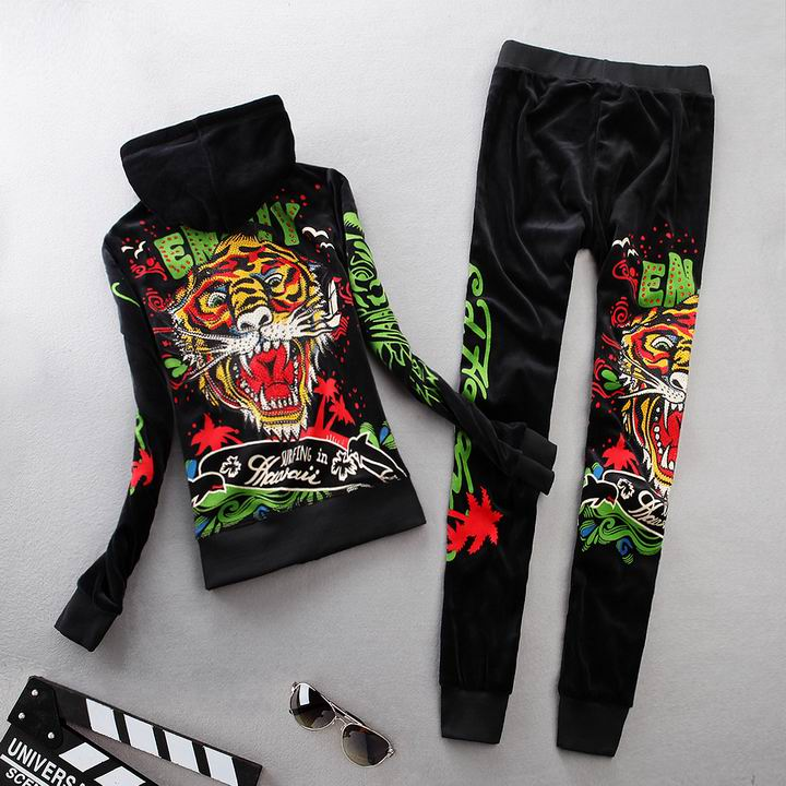 Ed Hardy Women's Suits 54