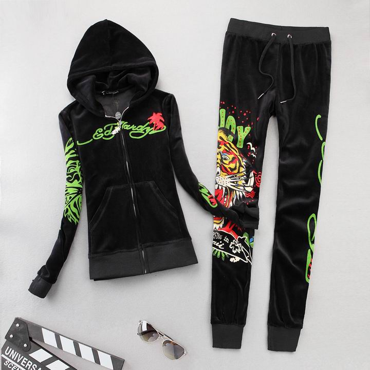 Ed Hardy Women's Suits 55