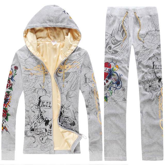 Ed Hardy Women's Suits 6