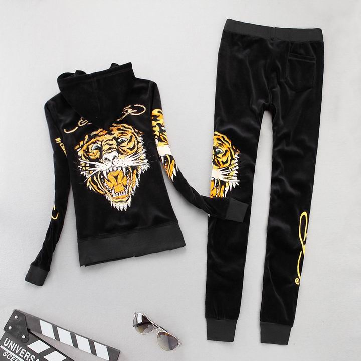 Ed Hardy Women's Suits 60