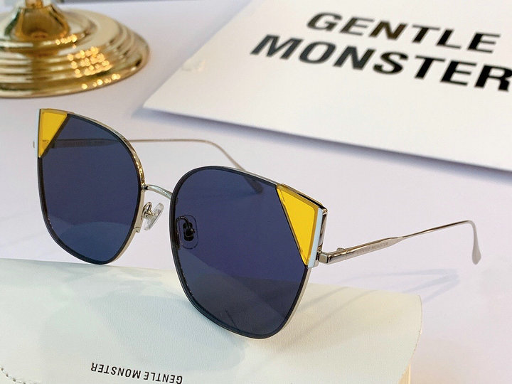 Gentle Monster Sunglasses 158