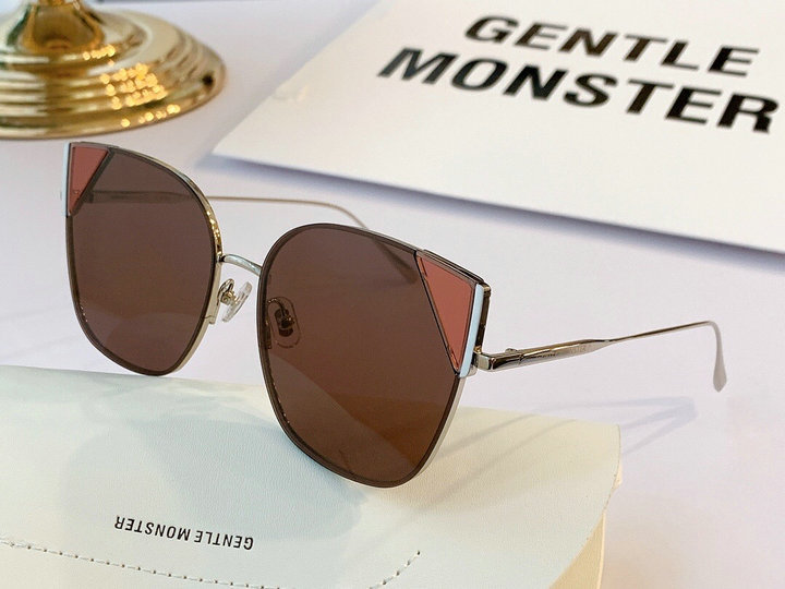 Gentle Monster Sunglasses 160