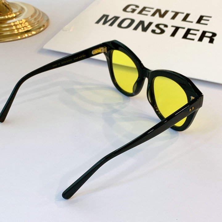Gentle Monster Sunglasses 161