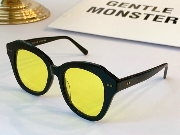 Gentle Monster Sunglasses 163