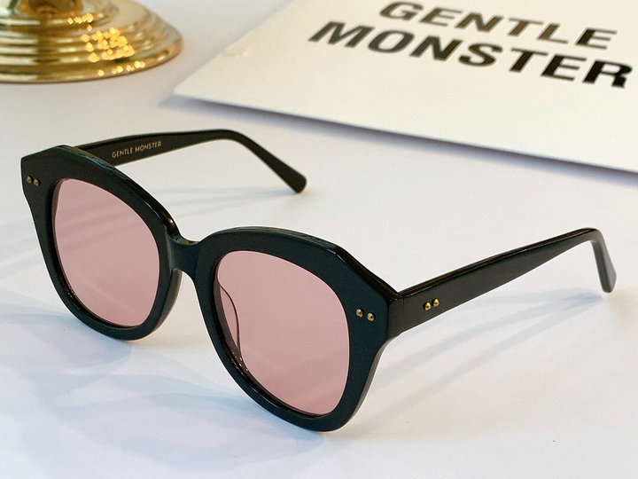 Gentle Monster Sunglasses 164