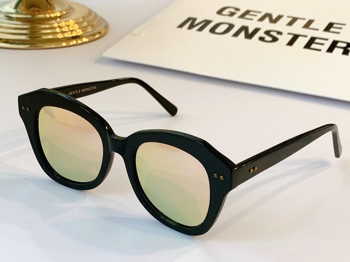 Gentle Monster Sunglasses 165
