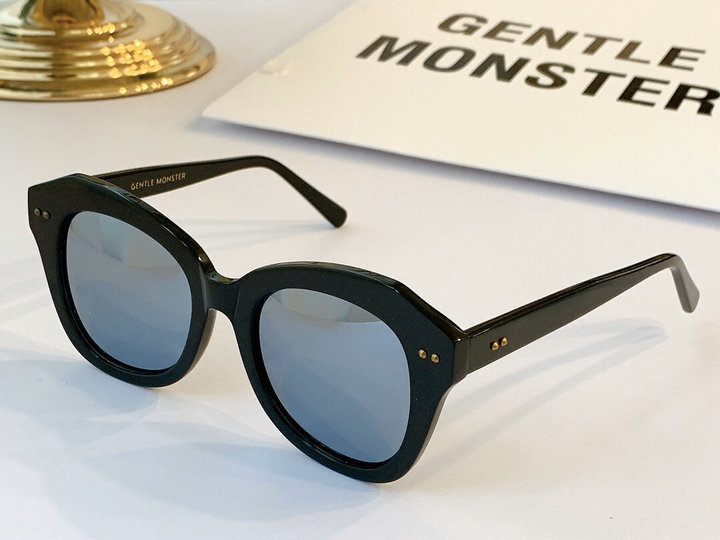 Gentle Monster Sunglasses 166