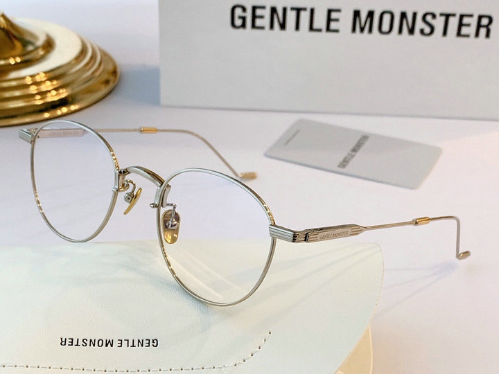 Gentle Monster Sunglasses 167
