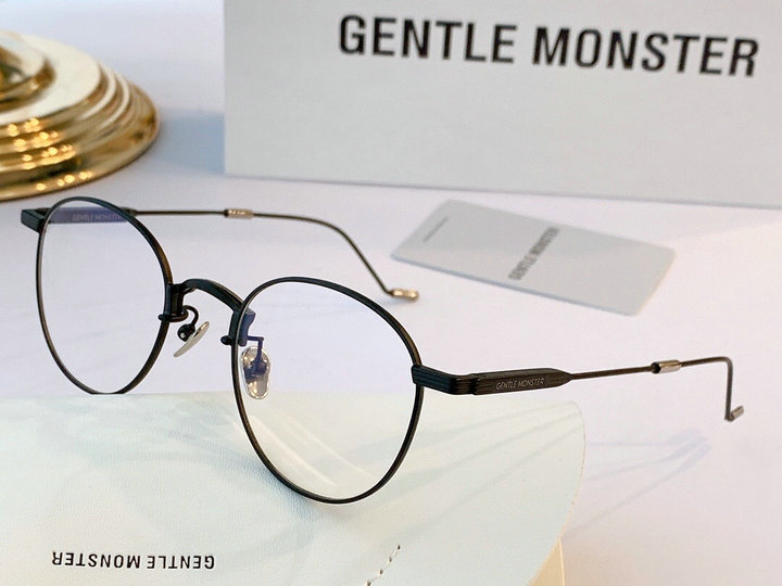 Gentle Monster Sunglasses 168