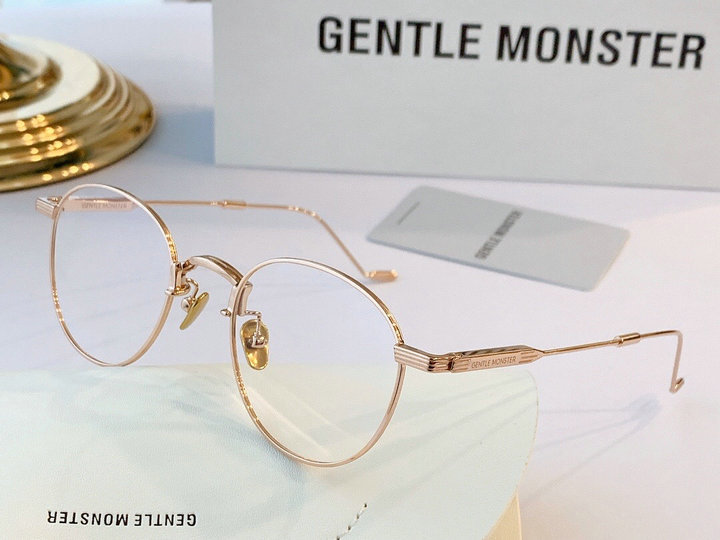 Gentle Monster Sunglasses 170
