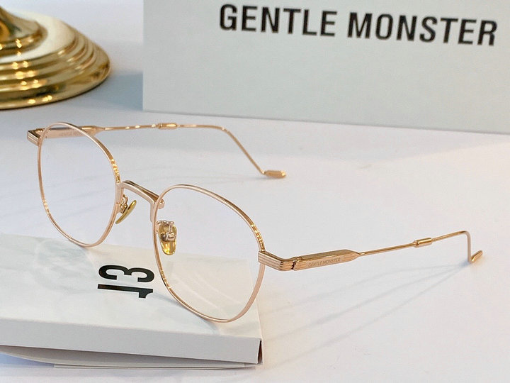 Gentle Monster Sunglasses 175