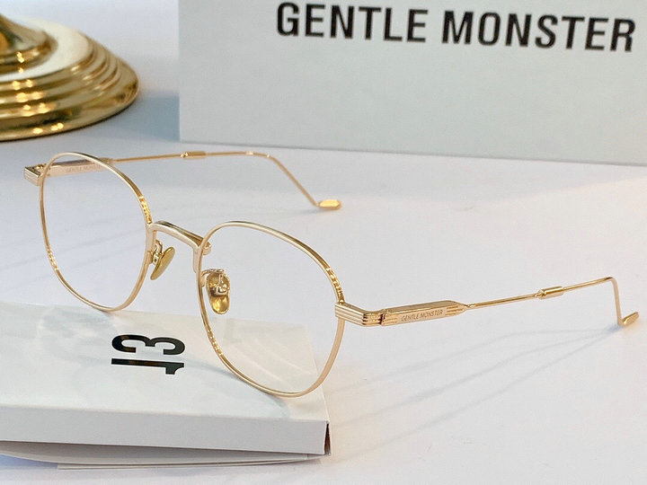 Gentle Monster Sunglasses 176