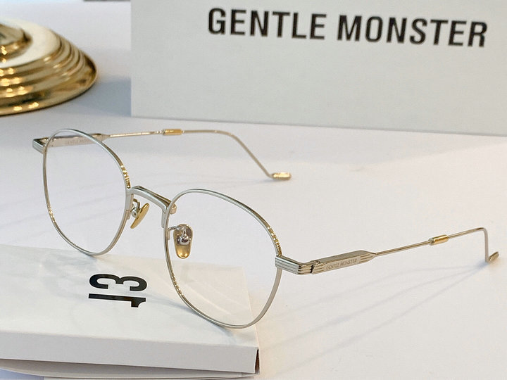 Gentle Monster Sunglasses 177