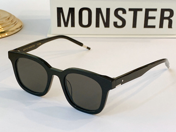 Gentle Monster Sunglasses 180