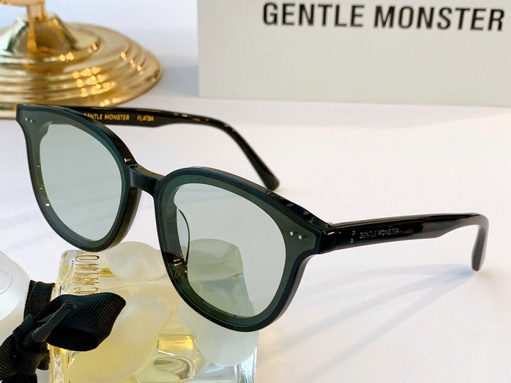 Gentle Monster Sunglasses 184