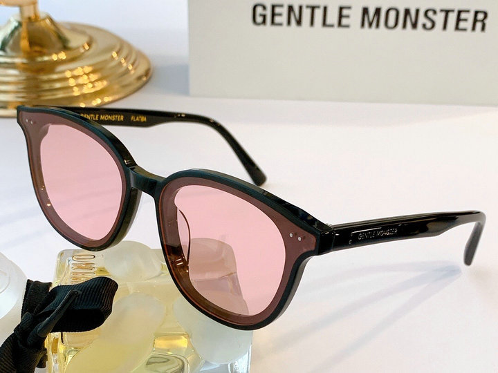 Gentle Monster Sunglasses 185