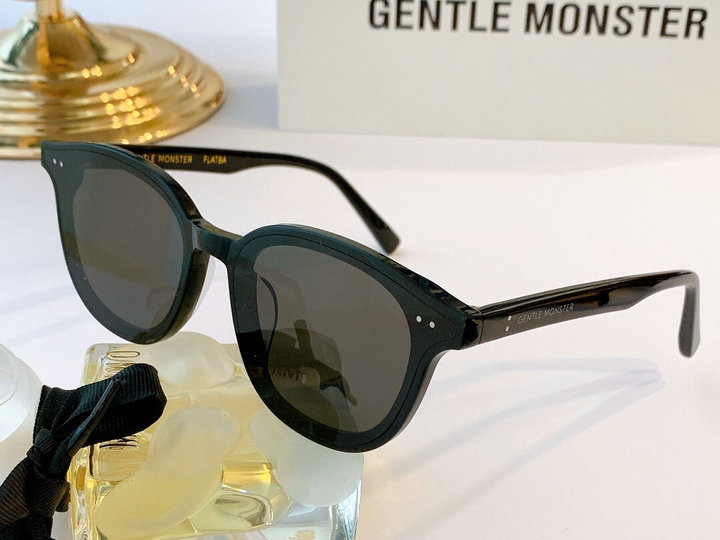 Gentle Monster Sunglasses 187