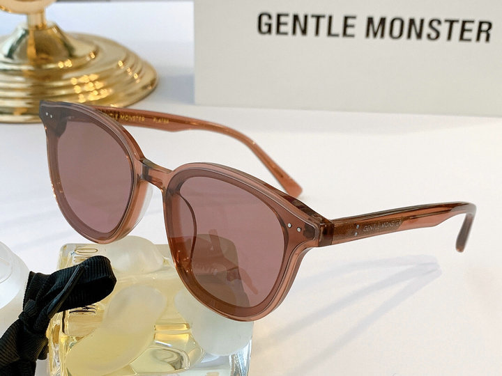 Gentle Monster Sunglasses 188