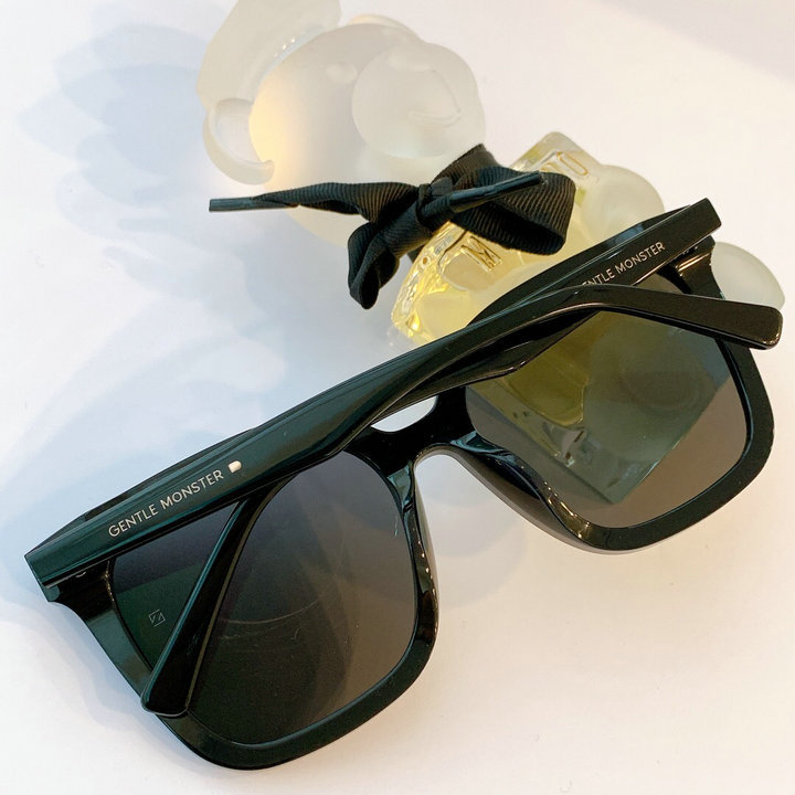 Gentle Monster Sunglasses 190