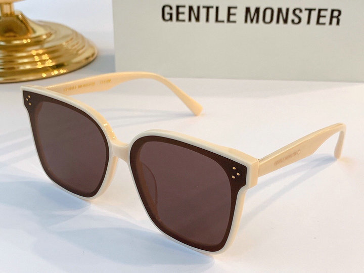 Gentle Monster Sunglasses 191
