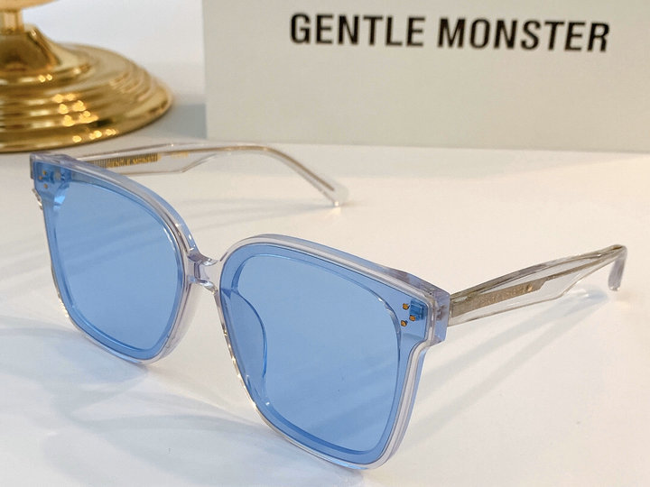 Gentle Monster Sunglasses 195