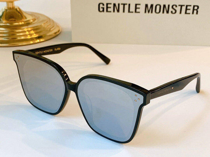 Gentle Monster Sunglasses 196