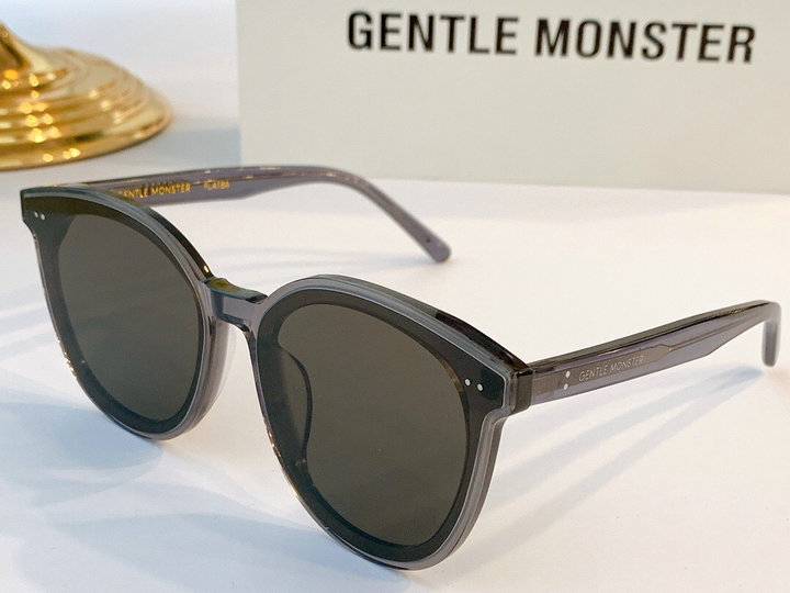 Gentle Monster Sunglasses 197