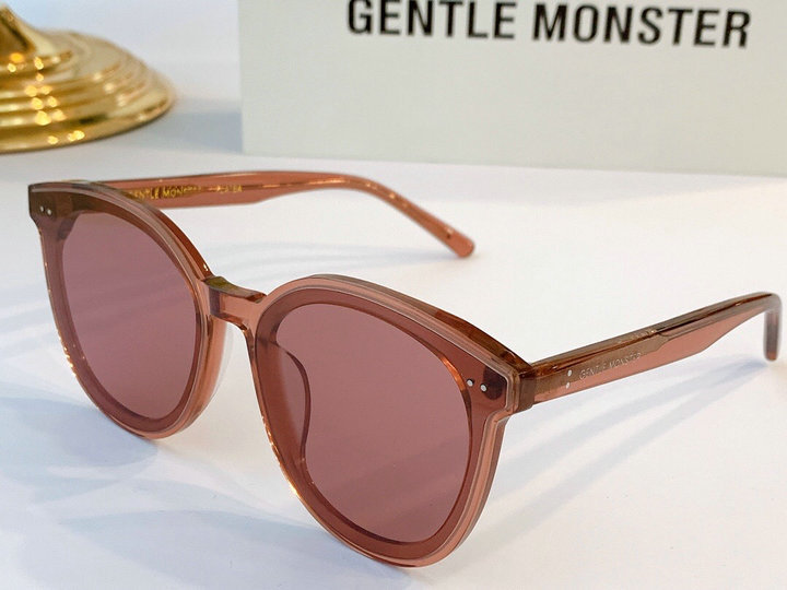 Gentle Monster Sunglasses 198