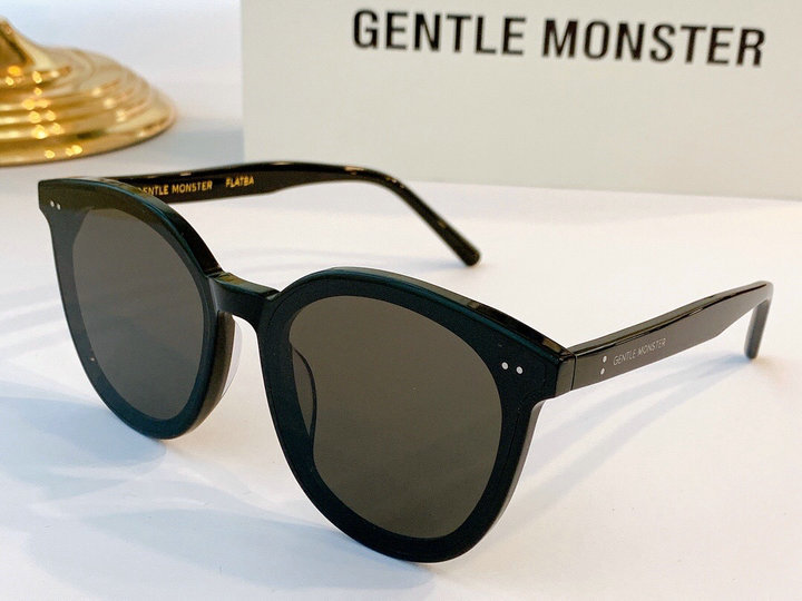 Gentle Monster Sunglasses 201