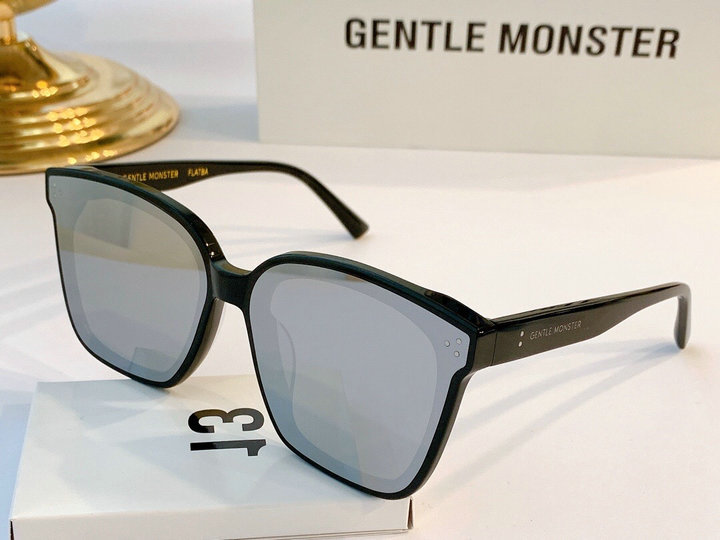 Gentle Monster Sunglasses 204
