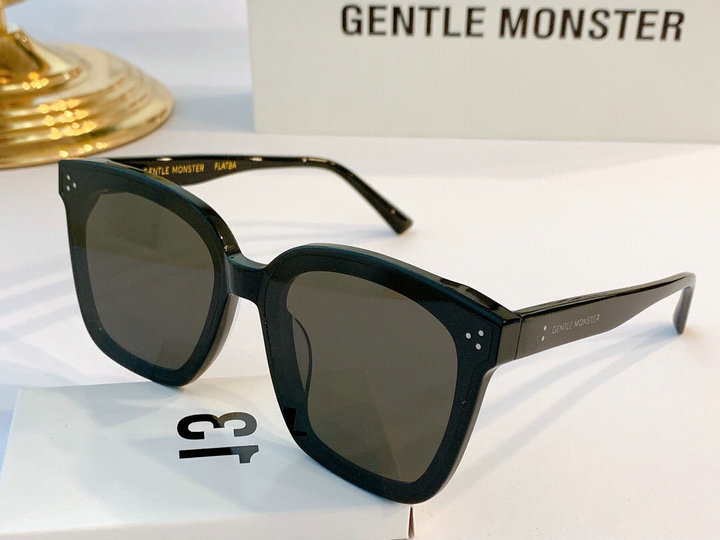 Gentle Monster Sunglasses 205