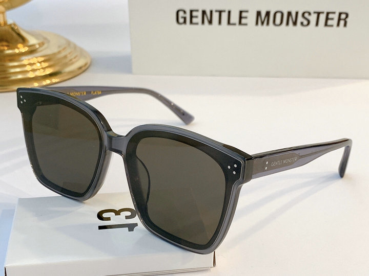 Gentle Monster Sunglasses 206