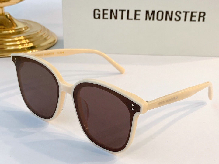 Gentle Monster Sunglasses 211