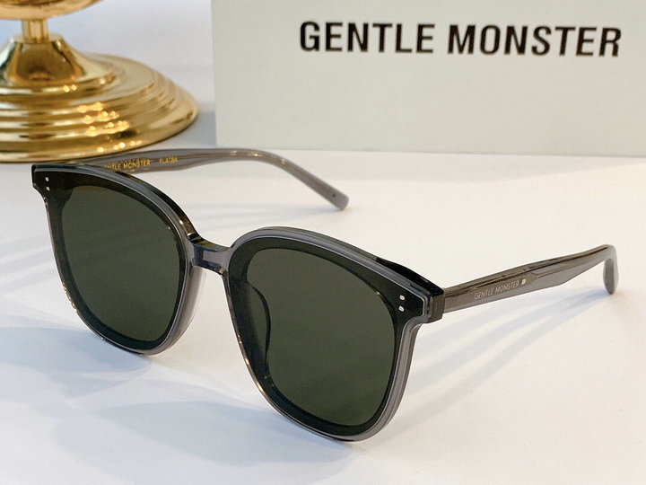 Gentle Monster Sunglasses 212
