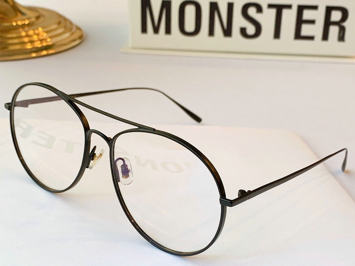 Gentle Monster Sunglasses 222