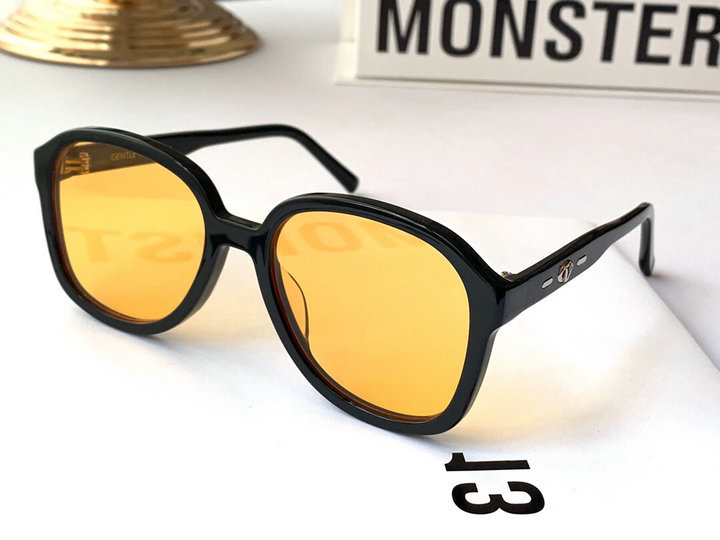 Gentle Monster Sunglasses 227