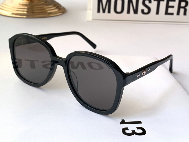 Gentle Monster Sunglasses 229