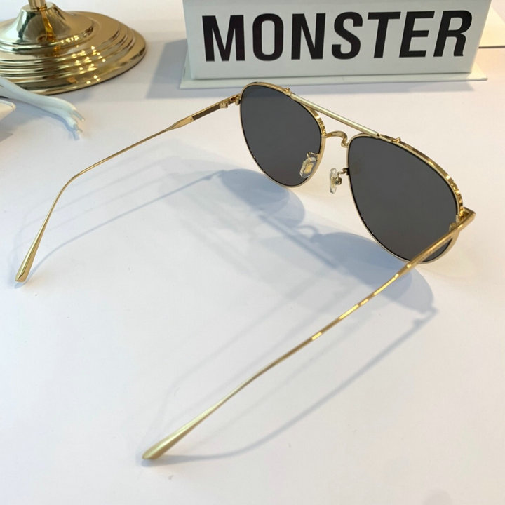 Gentle Monster Sunglasses 230