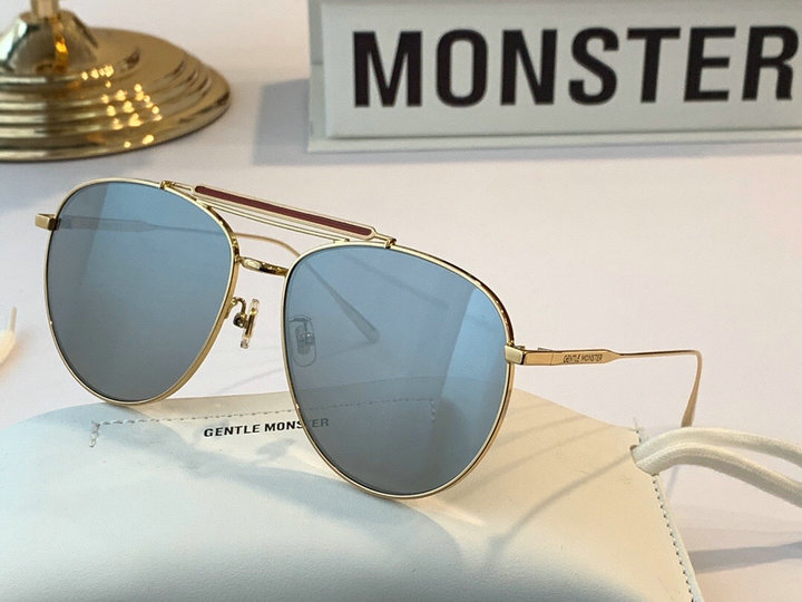 Gentle Monster Sunglasses 231