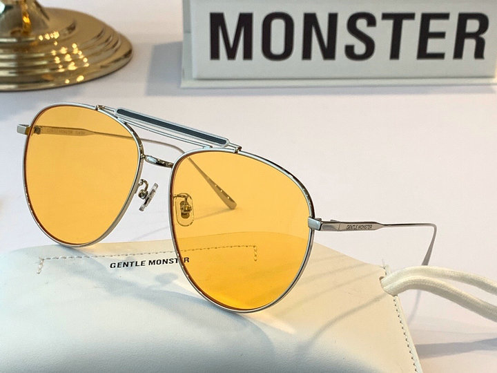 Gentle Monster Sunglasses 232