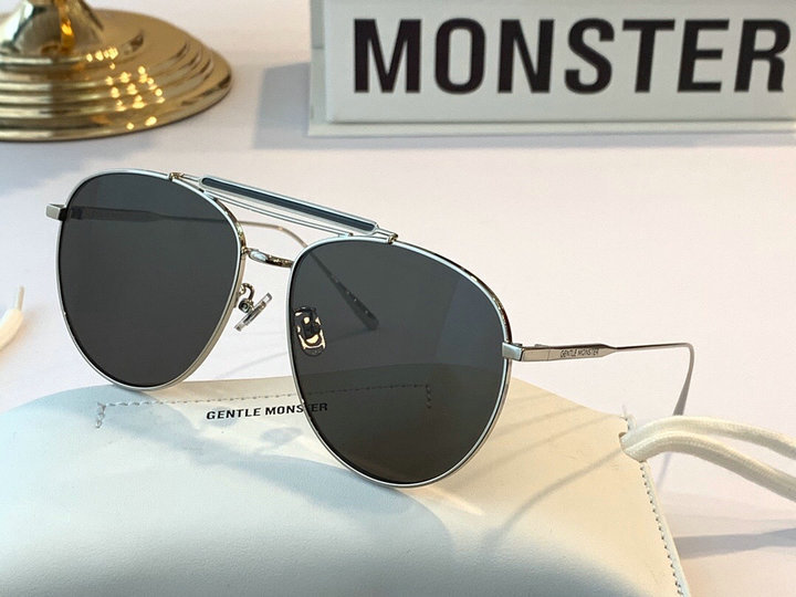 Gentle Monster Sunglasses 233