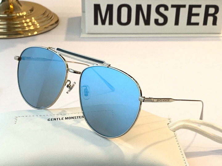 Gentle Monster Sunglasses 235