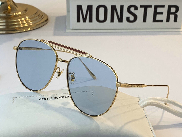 Gentle Monster Sunglasses 236