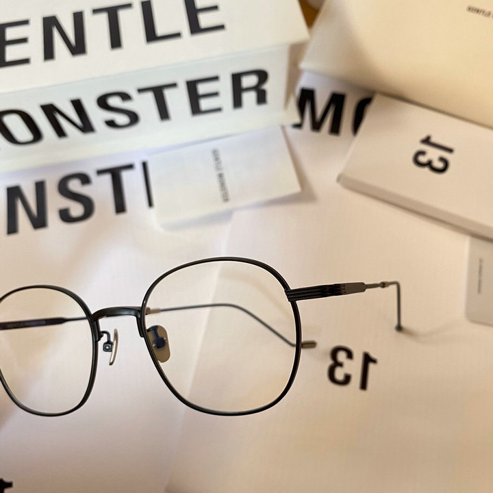 Gentle Monster Sunglasses 238