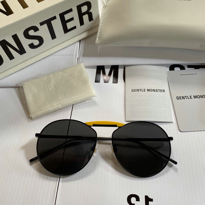 Gentle Monster Sunglasses 245