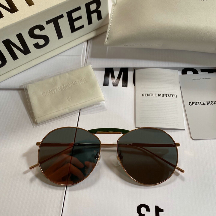 Gentle Monster Sunglasses 246
