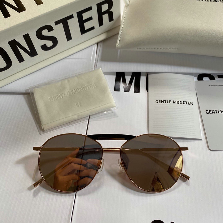 Gentle Monster Sunglasses 247
